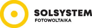 Logo firmy SOLSYSTEM